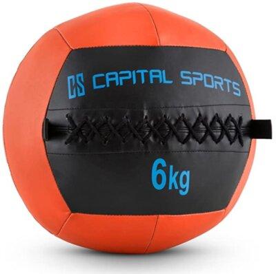 capital sports - migliore palla medica per peso da 6 kg