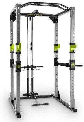 Capital Sports - Migliore power rack multifunzione
