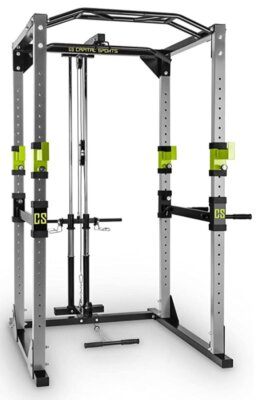 Capital Sports - Migliore power rack per safety spotter