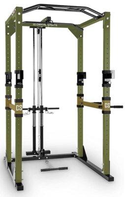 Capital Sports - Migliore power rack per stabilità