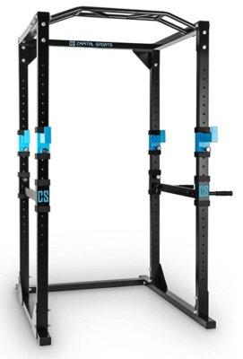 Capital Sports - Migliore power rack per telaio in acciaio verniciato