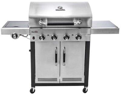 Char-Broil - Migliore barbecue a gas per 4 bruciatori