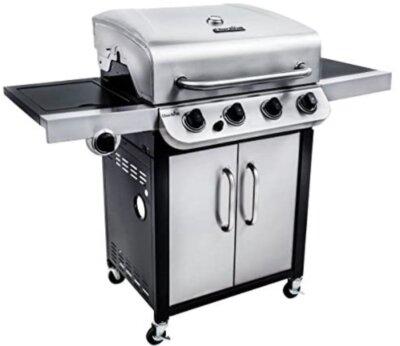 Char-Broil - Migliore barbecue a gas per alta qualità