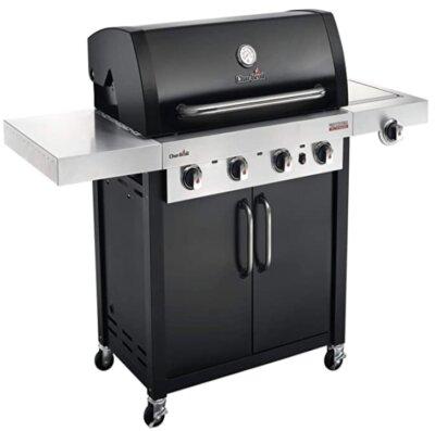 Char-Broil - Migliore barbecue a gas per sistema di cottura TRU-Infrared