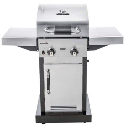 Char-Broil - Migliore barbecue americano per plancha zone