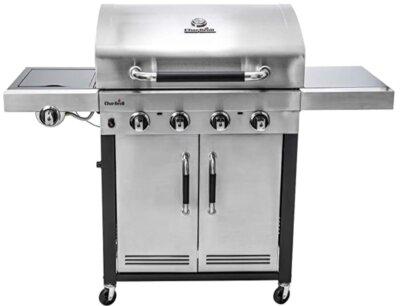 Char-Broil - Migliore barbecue americano per sistema di cottura tru-infrared