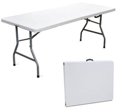 Cilvani - Migliore tavolino pieghevole da campeggio per portata massima elevata