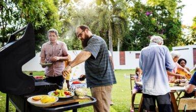 Classifica dei migliori barbecue da giardino