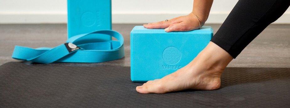 classifica dei migliori blocchi da yoga