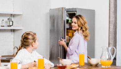 Classifica dei migliori frigoriferi Beko