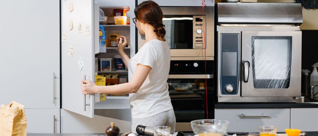 Classifica dei migliori frigoriferi Bosch