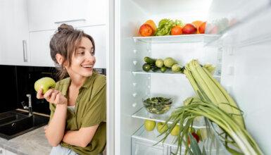 Classifica dei migliori frigoriferi Electrolux