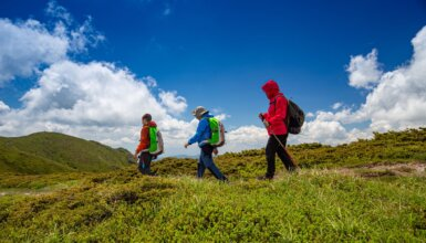 classifica dei migliori pantaloni da trekking
