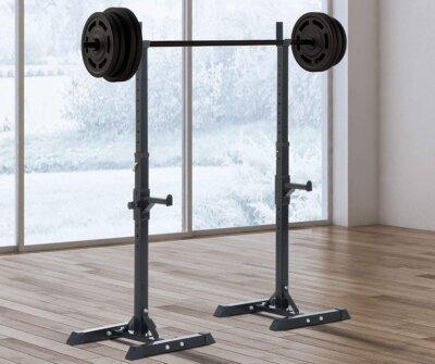 classifica dei migliori rack per squat