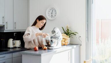 classifica dei migliori robot da cucina