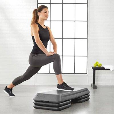 classifica dei migliori stepper fitness