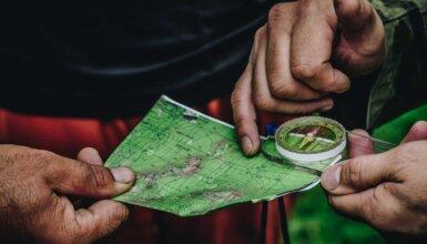 classifica delle migliori bussole da trekking