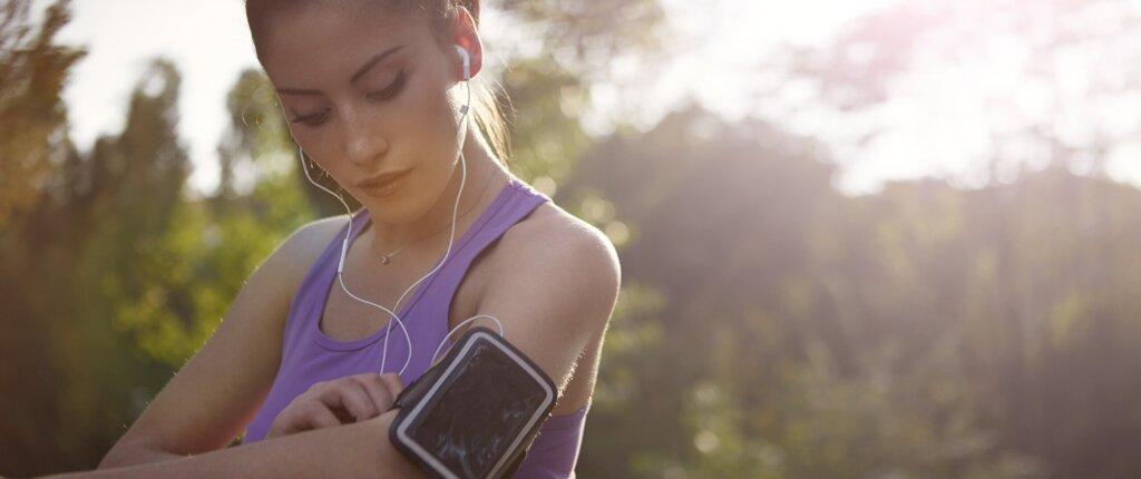 classifica delle migliori fasce da braccio per running
