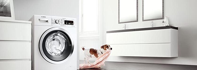 classifica delle migliori lavatrici bosc