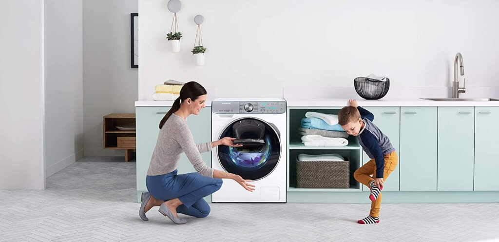 classifica delle migliori lavatrici samsung