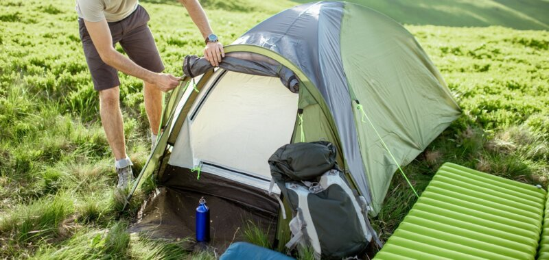 classifica delle migliori tende da campeggio