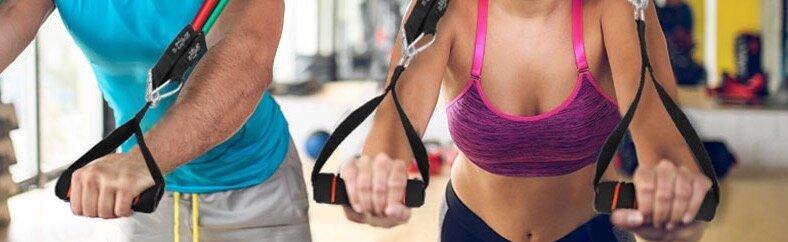 cliassifica dei migliori elastici da fitness