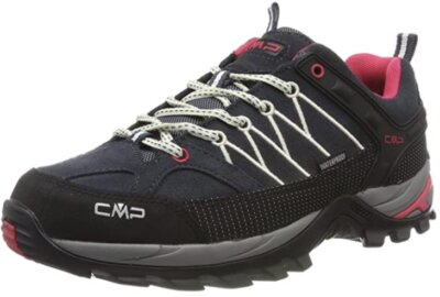 CMP da donna - Migliori scarpe da trekking adatta ad ogni terreno