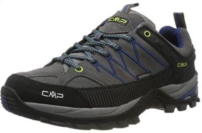 CMP da Uomo - Migliori scarpe da trekking per vestibilità perfetta