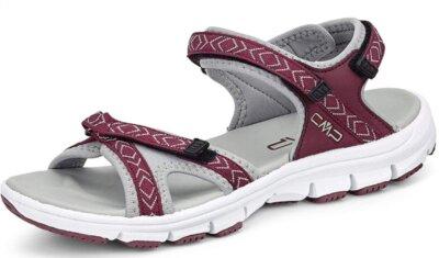CMP - DONNA - Migliori sandali da trekking per colore rosa scuro