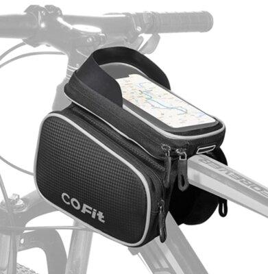 Cofit - Migliore borsa piccola per design a tre tasche