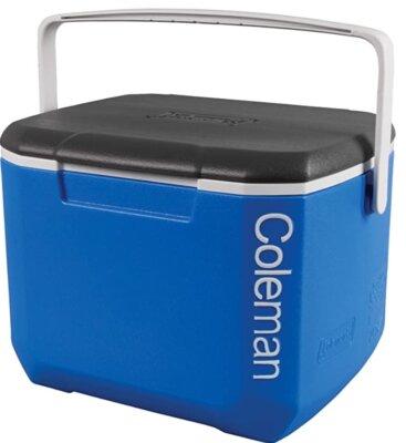 Coleman - Migliore borsa frigo rigida per coperchio con chiusura ermetica