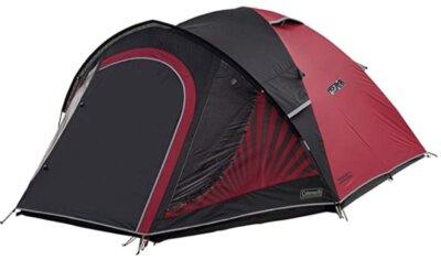 Coleman - Migliore tenda da campeggio per cabina per dormire oscurante e fresca