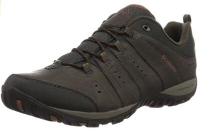 Columbia da Uomo - Migliori scarpe da trekking per soletta interna ammortizzante