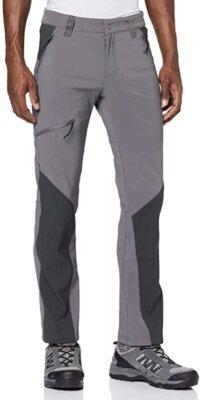 Columbia - Migliori pantaloni da trekking per tecnologia Omni-Shield e Omni-Shade