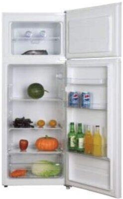 Comfee RCT284WH1 - Migliore frigorifero combinato doppia porta per semplicità