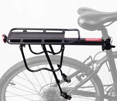 Comingfit - Migliore portapacchi per bici per accessoriV