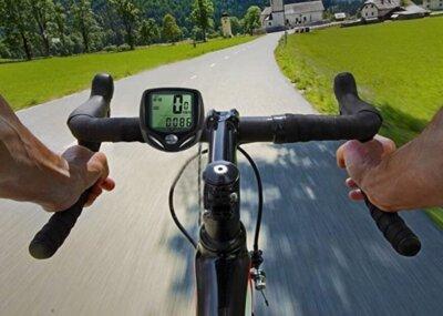contachilometri per bici e ciclocomputer
