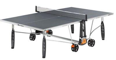 Cornileau - Migliore tavolo da ping pong professionale per resistenza alle condizioni climatiche