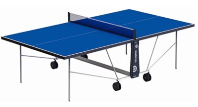 Cornileau - Migliore tavolo da ping pong professionale per robustezza