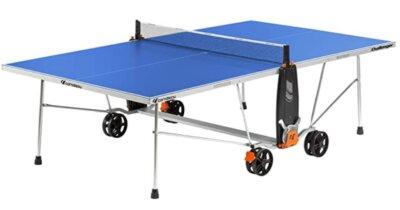 Cornilleau - Migliore tavolo da ping pong professionale salvaspazio