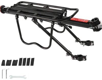 Dandelionsky - Migliore portapacchi per bici per semplicità di installazione