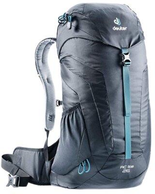 Deuter - Migliore zaino da trekking per schienale ventilato