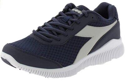 Diadora - Migliori scarpe da running per tomaia in nylon air mesh e suprellsoftV