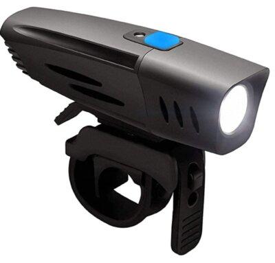 DONPEREGRINO - Migliore luce per bici per design