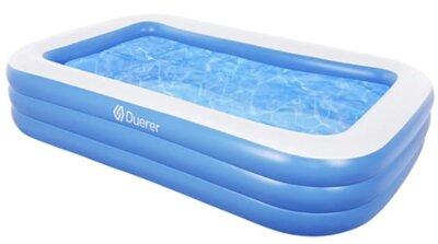 Duerer - Migliore piscina gonfiabile per tubo di scarico verticale
