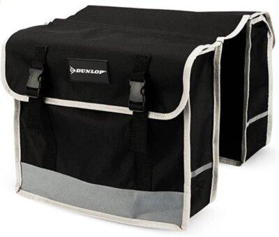 Dunlop - Migliore borsa per bici per compattezza