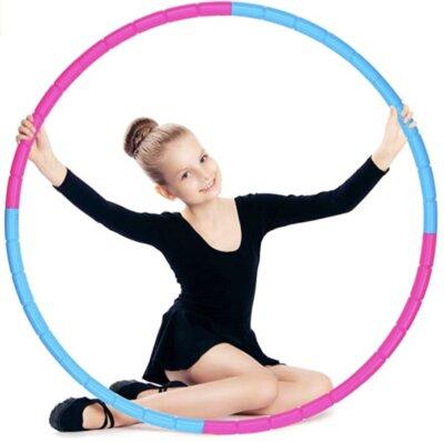 E-More - Migliore hula hoop per bambini
