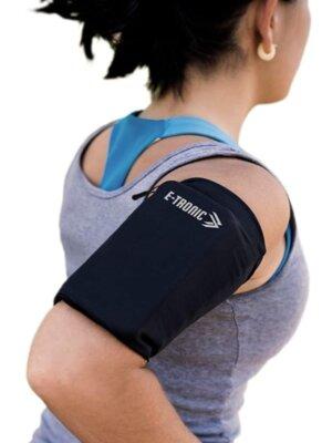 E Tronic Edge - Migliore bracciale per running morbido