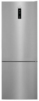 Electrolux EN5184MOX - Migliore frigorifero Electrolux combinato per famiglie numerose