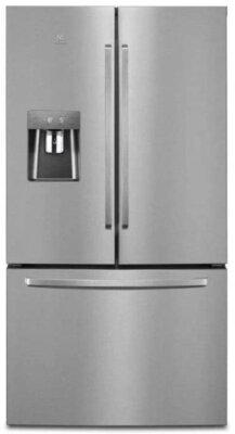 Electrolux en6086mox - Migliore frigorifero americano side by side per sistema di sbrinamento automatico